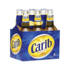 CARIB BOTTLES 12OZ 6PK