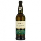 DOW'S FINE WHITE PORT 750ML