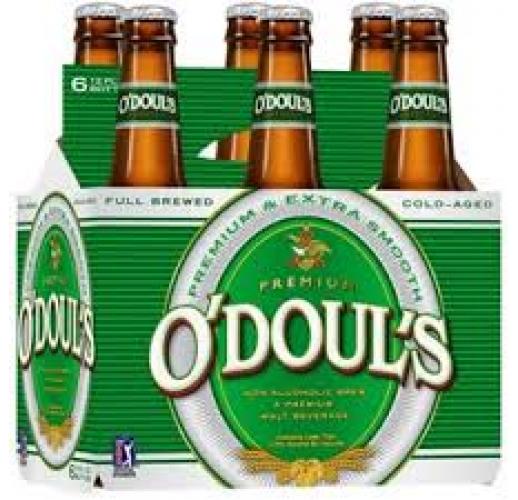 O'DOULS (NON ALCOHOLIC) BOTTLES 12OZ CASE/24