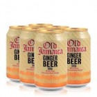 OLD JAMACIAN GINGER BEER 12 OZ CASE/24
