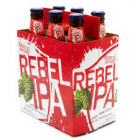 SAMUEL ADAMS REBEL IPA 12OZ CASE/24