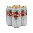STELLA ARTOIS CANS 330ML CASE/24