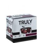 TRULY BLACK CHERRY CANS 12 OZ 24 PK