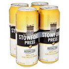 STOWFORD PRESS CIDER CANS 5OOML CASE/24